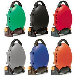 O-Grill 3000 in Six Colors